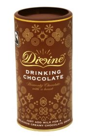 Divine Hot Chocolate 400g x6