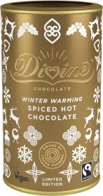 Divine Winter Spice Hot Chocolate (Limited Edition) 300g x6