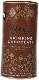 Divine Hot Chocolate 125g x6