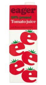 Eager Tomato 8x1LTR