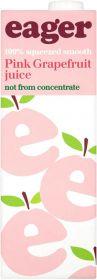 Eager Pink Grapefruit 8x1LTR
