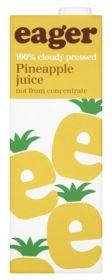 Eager Pineapple 8x1LTR