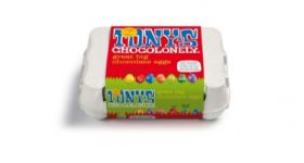 Tony's Chocolonely Easter Eggs Assortment 155g x24
