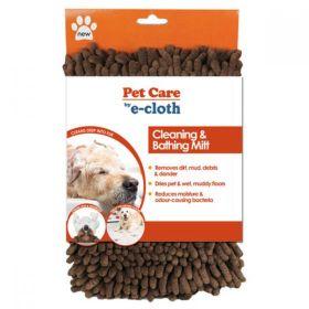 E-Cloth Pet Cleaning Mitt x6