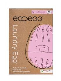 Ecoegg Spring Blossom Laundry Egg (70 Washes) x1