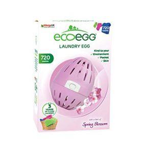 Ecoegg Spring Blossom Laundry Egg (720 Washes) x1