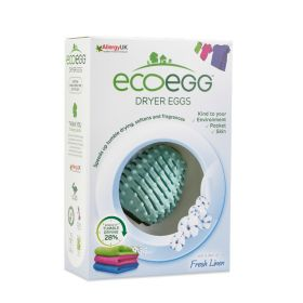 Ecoegg Fresh Linen Dryer Egg x1