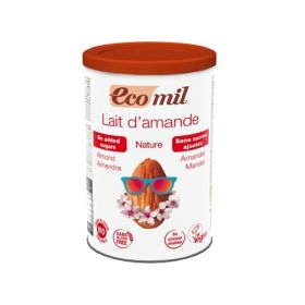 Ecomil Almond Powder 400g x6
