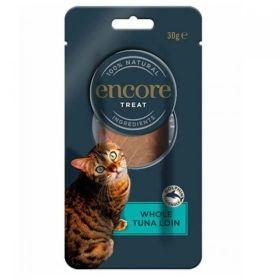Encore Cat Food Tuna Loin 30g x12