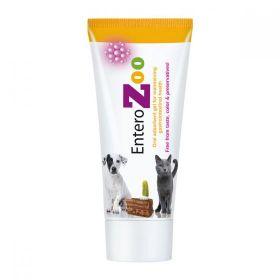Enterozoo Gastrointestinal Adsorbent For Pets 100g x15