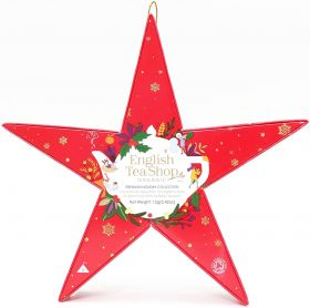 English Tea Red Star Gift Pack x1
