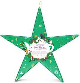 English Tea Green Star Gift Pack x1