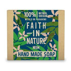 Faith in Nature Soap Neem 6x100g