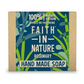 Faith in Nature Soap Rosemary 6x100g