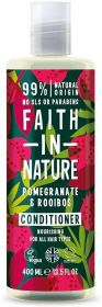 Faith in Nature Pomegranate & Rooibos Conditioner 6x400ml