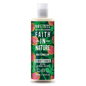 Faith in Nature Watermelon Conditioner 6x400ml
