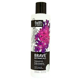 Faith in Nature Brave Botanicals Shampoo Lavender & Jasmine 6x250ml