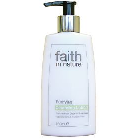 Faith in Nature Purifying Lotion 6x150ml
