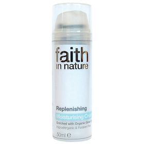 Faith in Nature Intensive Moisturising Cream 6x50g