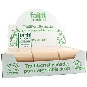 Faith in Nature Bulk Soap Neem 18x100g