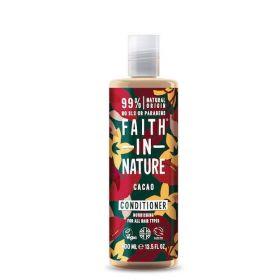 Faith in Nature Cacoa Conditioner 6x400ml