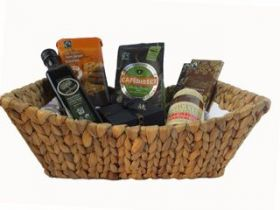 Fair Trade Luxury Hamper