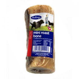 Hollings Mini Roast Bone For Dogs Single x20