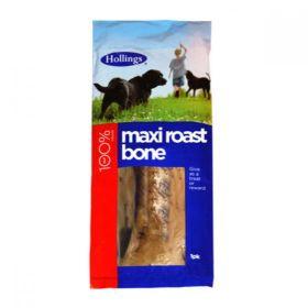 Hollings Maxi Roast Bone For Dogs Single x10