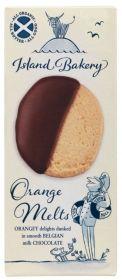 Island Bakery Orange Melts 12x133g