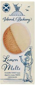 Island Bakery Lemon Melts 2x25g