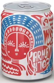 PROMO Karma Fair Trade & Organic Cola Drink 250ml x24