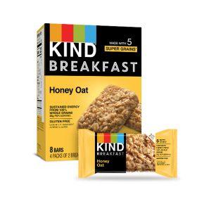 KIND Breakfast Honey Oat 2x25g