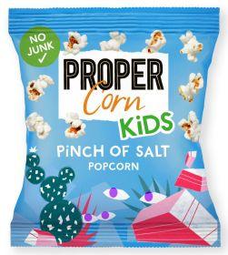 Propercorn Kids Salt Popcorn