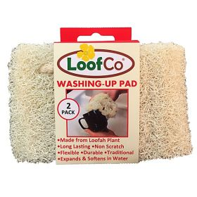 LoofCo Washing-Up Pad 2 Pack