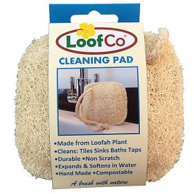 LoofCo Cleaning Pad -bulk