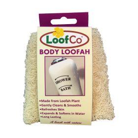 LoofCo Body Loofah x8