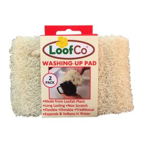 LoofCo Washing-Up Pad 2 x6
