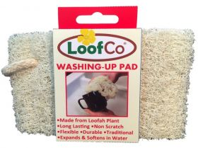 LoofCo Washing-Up Pad x24