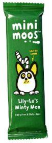 PROMO Moo Free Organic Minty Moo Chocolate (Mini Moos) 23g x15