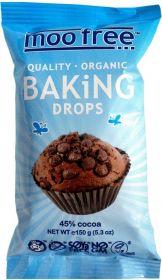 PROMO Moo Free Organic Baking Drops 150g x10
