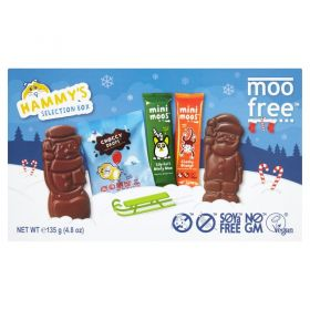 Moo Free Hammy's Selection Box 132g x10