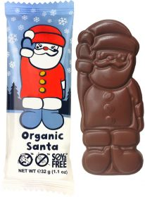 Moo Free Organic Santa Bar 32g x15