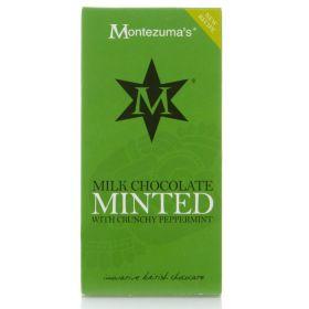 Montezuma Minted 90g x12