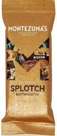 Organic Splotch Darkside with Butterscotch Mini Bar 25g x26