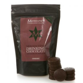 Montezuma No. 6 Blend - Mochachino Dark with Coffee 300g x6