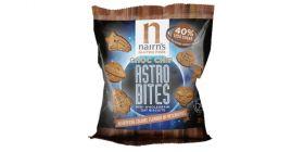 Nairn's Astro Bites Chocolate 20x23g