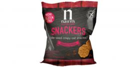 Nairn's Smoked Paprika Snackers 20x23g