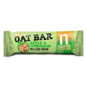 Nairn's Apple & Cinnamon Oat Bars 20 x40g