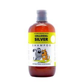 Natures G/Secret Colloidal Silver For Pets Shampoo 250ml x6
