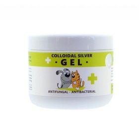 Natures G/Secret Colloidal Silver For Pets Gel 100ml x6